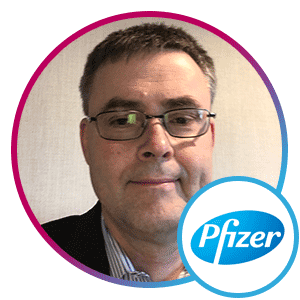 Morten Sogaard, VP Genomic Sciences, Pfizer