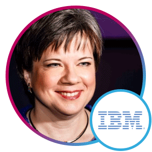 Beth Smith, General Manager Watson AI, IBM